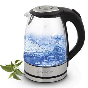 лучший электрический чайник